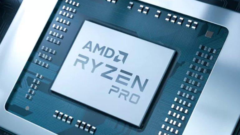 AMD Ryzen 5000 Pro sızdı!
