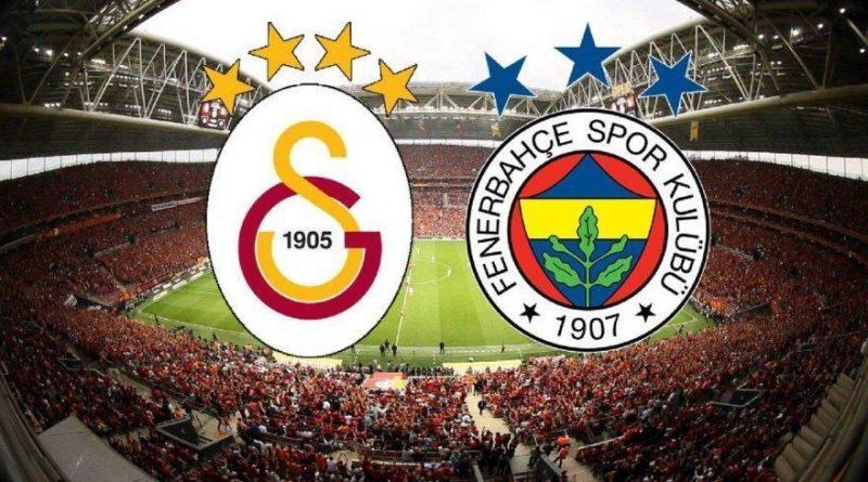 Fenerbahçe-Galatasaray maçının VAR hakemi kim? Derbi maçının AVAR hakemleri belli oldu mu?
