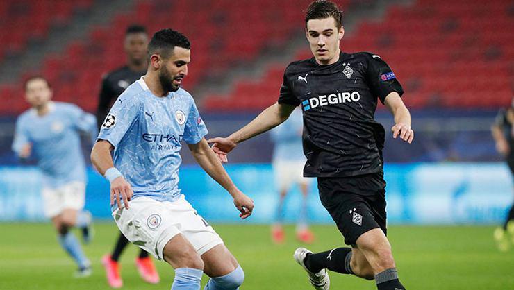 Manchester City-Borussia Mönchengladbach maçı Macaristan'da oynanacak