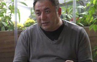 Oyuncu Levent Ünsal hayatını kaybetti
